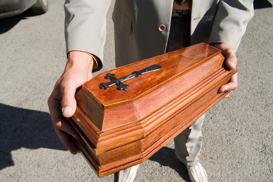 суду почему гробы в крематрии узкие кефир йогурт ряженка