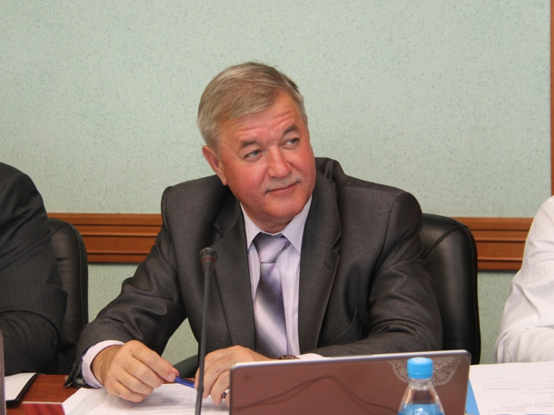 отставка председателя приморского краевого суда защита населения