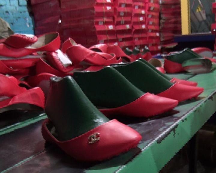 Где сшить обувь в волгограде 18